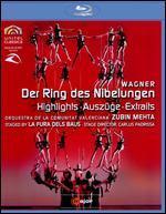 Der Ring Des Nibelungen Highli