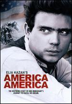 America, America - Elia Kazan