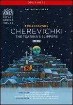 Cherevichki (The Royal Opera)