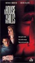 A House in the Hills [Vhs]