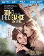 Going the Distance [2 Discs] [Blu-ray/DVD]