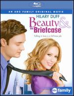 Beauty & the Briefcase [Blu-ray] - Gil Junger