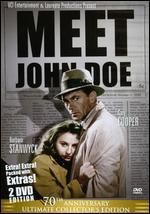Meet John Doe [70th Anniversary Ultimate Collector's Edition]