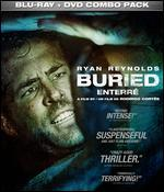 Buried [Blu-Ray/Dvd Combo Pack] [Blu-Ray] (2011) Ryan Reynolds; Rodrigo Cortés