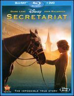 Secretariat [2 Discs] [Blu-ray/DVD]