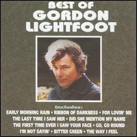 The Best of Gordon Lightfoot - Gordon Lightfoot