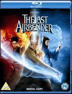 The Last Airbender-Triple Play (Blu-Ray + Dvd + Digital Copy) [2010] [Region Free]