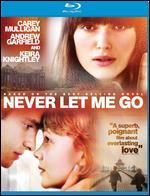 Never Let Me Go (2010) [Dvd]