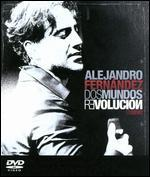 Alejandro Fernandez: Dos Mundos Revolucion en Vivo
