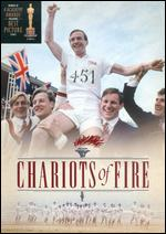 Chariots of Fire - Hugh Hudson