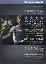 The Social Network [2 Discs] - David Fincher