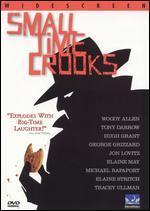 Small Time Crooks [Blu-Ray]
