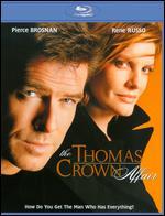 The Thomas Crown Affair [Blu-ray] - John McTiernan