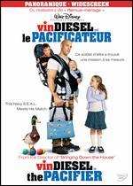 The Pacifier [WS] [French]