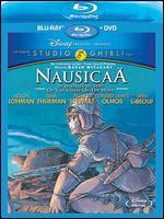 Nausicaa of the Valley of the Wind [French] [Blu-ray/DVD]