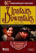 Upstairs, Downstairs: Series 02