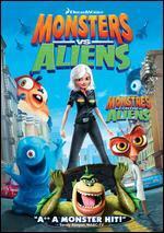 Monsters vs. Aliens [French]