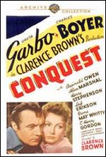 Conquest - Clarence Brown
