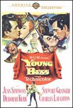 Young Bess - George Sidney