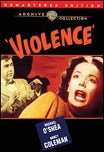 Violence - Jack Bernhard