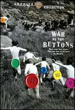 War of the Buttons - John Roberts