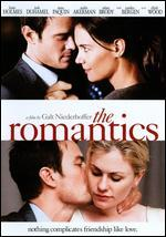The Romantics [Blu-Ray]