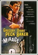 Mirage - Edward Dmytryk