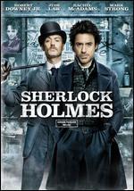 Sherlock Holmes [French]