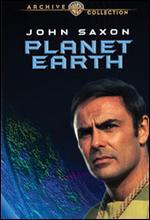 Planet Earth (Prepare to See It as Never Before)