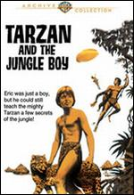 Tarzan and the Jungle Boy - Robert Day; Robert Gordon