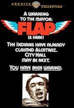 Flap - Carol Reed