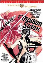 Madam Satan [Remaster]