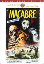 Macabre - William Castle