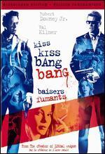 Kiss Kiss, Bang Bang (Widescreen Edition) (2006)