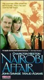 Nairobi Affair - Marvin J. Chomsky