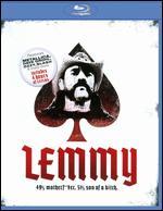Lemmy [Blu-ray] - Greg Olliver; Wes Orshoski