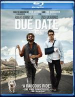 Due Date [French] [Blu-ray]