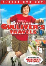 Gulliver's Travels [2 Discs] - Rob Letterman