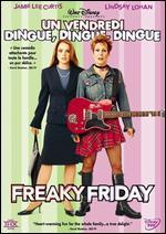 Freaky Friday [French]