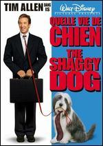 The Shaggy Dog (2006) [French]