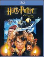Harry Potter and the Sorcerer's Stone [With Movie Cash Offer] [Blu-ray] - Chris Columbus