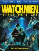 Watchmen [With Sucker Punch Movie Cash] [Blu-ray]