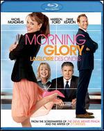 Morning Glory [Blu-ray] - Roger Michell