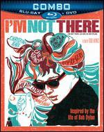 I'M Not There (Blu-Ray / Dvd Combo)