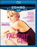Factory Girl [Dvd] [2006]