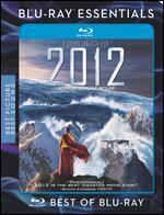 2012 [Dvd] [2009] [Region 1] [Us Import] [Ntsc]