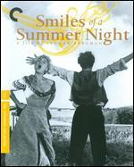 Smiles of a Summer Night [Criterion Collection] [Blu-ray]