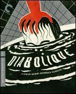 Diabolique [Criterion Collection] [Blu-ray]