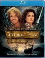Cutthroat Island - Renny Harlin