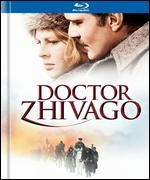 Doctor Zhivago [Anniversary Collector's Edition] [French] [Blu-ray]